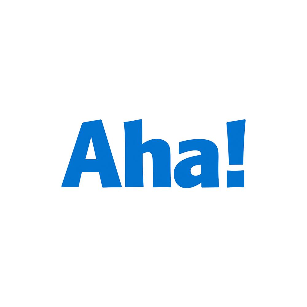 Aha! 2FA