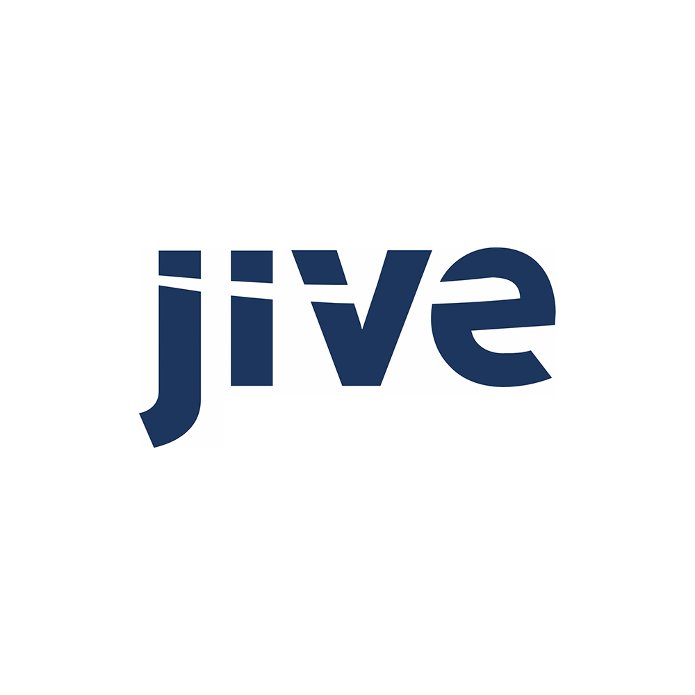 Jive 2FA