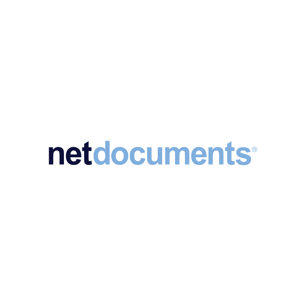 Netdocuments 2FA