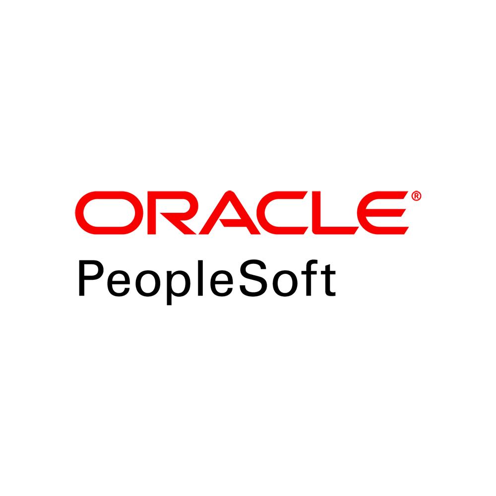 PeopleSoft 2FA
