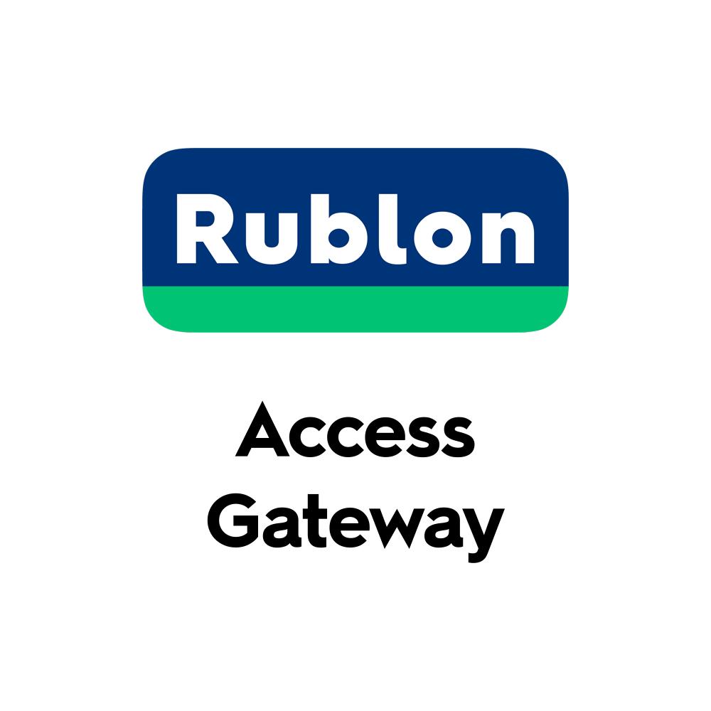 Rublon Access Gateway